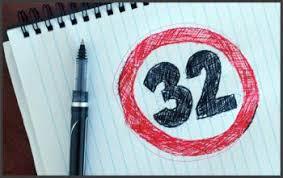 Resultado de imagen para el numero 32 en la quiniela