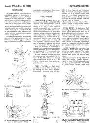 Mercury Outboard Fuel Mixture Chart Suzuki 15 Hp 2 Stroke Repair Manual Linoagrace