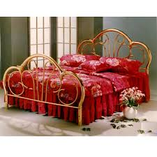 wrought iron bed wrought iron bed frame best bedroom furniture brands