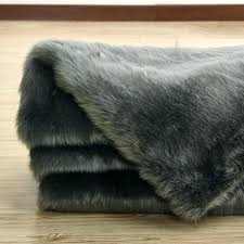 sheepskin rug faux fur factory plus area gray extra large cream round ivory rugs oblong