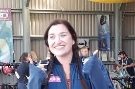 Jobs Deaf People Can Do Lisas Story Royal Association For Deaf People