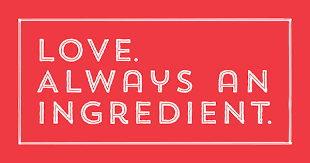 Image result for love ingredient