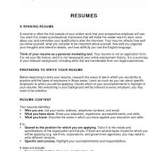 Should You Put Your Age On A Resume