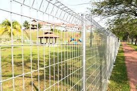 wire fence styles. Perfect Wire Fence Styles Wire Panels Like These Can Be Purchased And Installed  Quickly Effectively Around   Inside Wire Fence Styles D