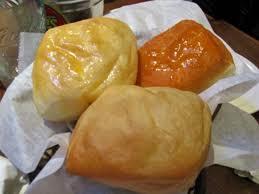 logans dinner rolls hot fresh