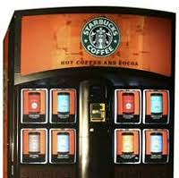 starbucks coffee vending machines.  Machines Starbucks Coffee Vending Machines Images Amp Pictures Becuo Intended R