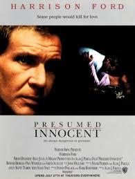 Presumed Innocent Author Presumed Innocent DVD Release Date 1
