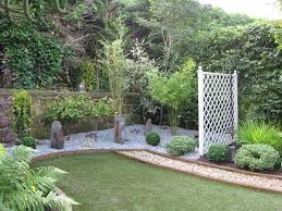 Small Picture Modren Low Maintenance Front Garden Ideas Australia Design I For