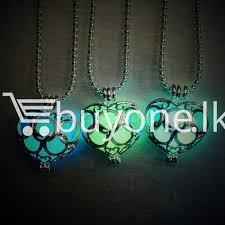 dark pendant with necklace one lk