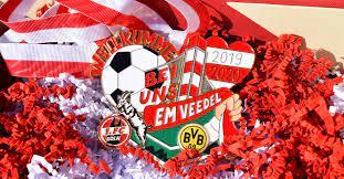 Für den bvb geht es nach köln. Current 1 Fc Koln Versus Borussia Dortmund Match Day Medal