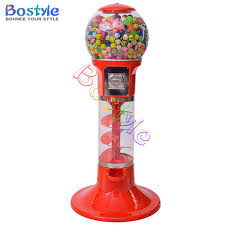 Bubble Vending Machine Inspiration China Bubble Gum Vending Machine Manufacturer China Vending