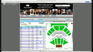 5 Seconds Of Summer Chicago Tinley Park Il Tickets First