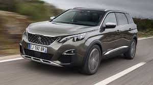 2018 peugeot 5008 review. wonderful 2018 peugeot 5008 2017 review in 2018 peugeot 5