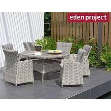 garden chair round off 68