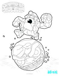Printable Coloring Pages Sheets Skylander Parkereneindhovenairport