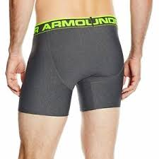 Under Armour Boxer Size Chart