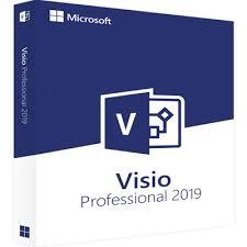 Microsoft Visio Pro 2019