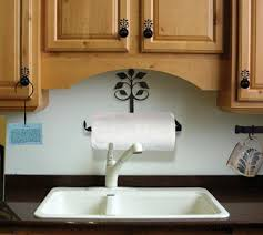 Kitchen towel holder Marble Kitchen Towel Holder Paper Towel Dispenser Paper Towel Holder Paper Towel Roll Wrought Iron Haven Wrought Iron Plain Horizontal Wall Paper Towel Holder Kitchen Towel