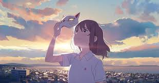 Gekkan neko neko (side story). Studio Colorido S Original Anime Film Nakitai Watashi Wa Neko O Kaburu Opens On June 5 News Anime News Network