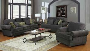 grey dark brown gray modern decor leather furniture paisley under tan living room sofa couch large