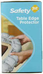 table edge guard. safety 1st edge \u0026 corner guards product table guard t