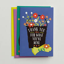 Christian Thank You Appreciation Cards Dayspring
