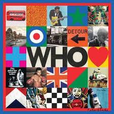 <b>Who</b> (album) - Wikipedia