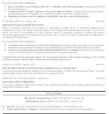 Care Coordinator Cover Letter Marketing Coordinator Job Description Cv A Typical Be