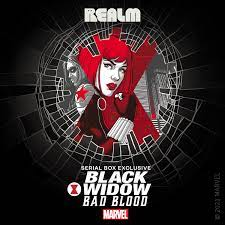 Marvel's Black Widow: Bad Blood