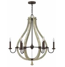 wine barrel lighting. Wood And Iron Rust 6 Light Middlefield Wine Barrel Chandelier By Hinkley Lighting FR40576IRR