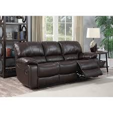 costco leather sofa recliner resnoozecom costco leather sofa