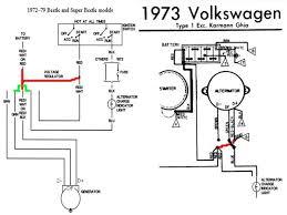 vw alternator wiring diagram empi vw alternator wiring diagram Alternator Wiring Diagram at 1972 Vw Beetle Voltage Regulator Wiring Diagram