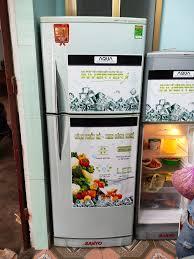 ? tủ lạnh 90l đến 339l Ga lock zin .... - Chuyên Mua, Bán Tủ Lạnh, Máy  Giặt Cũ Hải Phòng