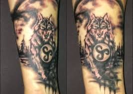 Ukázky Tetování Tatto Praha Dv