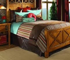 awesome rustic bedding sets lostcoastshuttle set full size top comf crib queen 1600