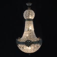 Antique French Pendant Light Empire Style Lighting Cigit Karikaturize Com