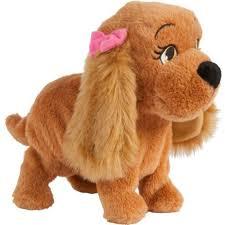 Купить <b>интерактивную игрушку IMC Toys</b> Собака Lucy ...