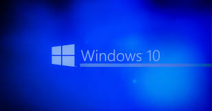 Blue Windows 10 Wallpaper Hd 4k Ultra Hd Wallpaper High