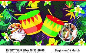 Image result for Samba