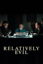 will there be relatively evil season 2