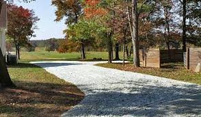 building a gravel driveway diy cost average of on sandy soil