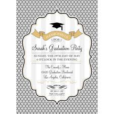 Free Printable Graduation Invitation Templates Cards Download Them