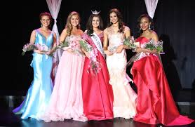 Information about miss mississippi outstanding teen