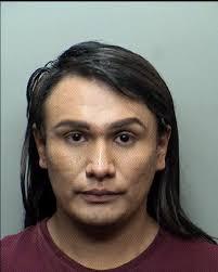 Larimer Sheriff arrests county's most wanted, Adrian Ramon Johnson –  Loveland Reporter-Herald