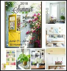 Ideas For Simple Summer Decorating Zdesign At Home