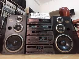 Bán bộ dàn đại Denon 7700 nhật nội địa âm thanh tuyệt vời - Điện tử, Kỹ  thuật số tại Hà Nội - 27496816