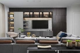 Condo Interior Designers Luxe Waterfront Condo Residential Interior Design From