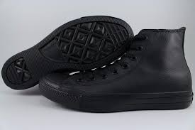 brand converse style name all star leather hi