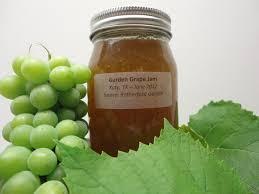 Kitchen Garden Preserves Homemade Garden Grape Jam Welchs Take Note We Are Not Foodies
