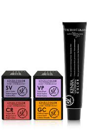 Kenra Color Rapid Toners Aha Kenra Violet Pearl Is What I